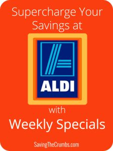 How to save more money when shopping at ALDI