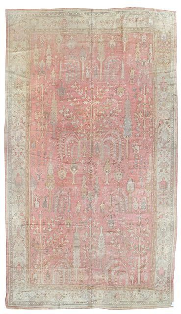 Pin By Alba Douek On Colours Think Pink Rugs Pink Rug