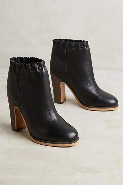 See by Chloe Ruched Boots