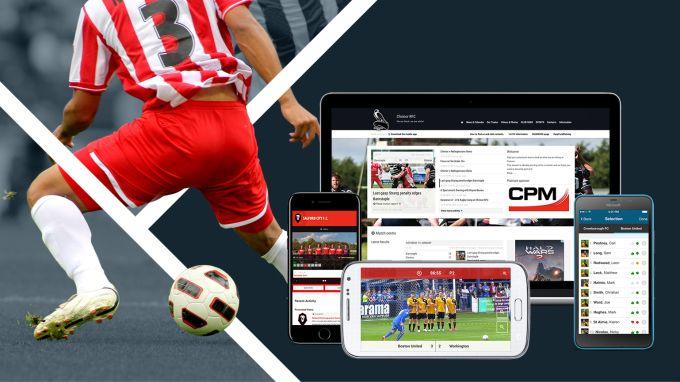 Pitchero a platform for amateur and grassroots sports scores 3.1M Series A