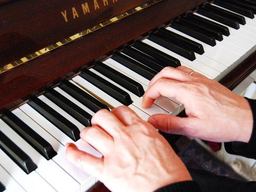 How to play piano for beginners Reviews | Good Health is Above Wealth