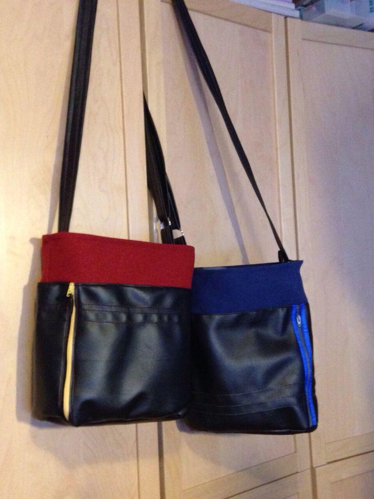 Smal Bag's