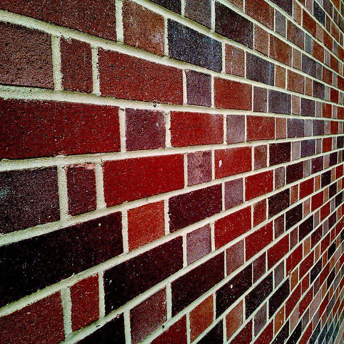 Red Brick. Wall Brick.