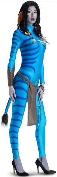Disfraz Avatar Neytiri | Disfraces Originales