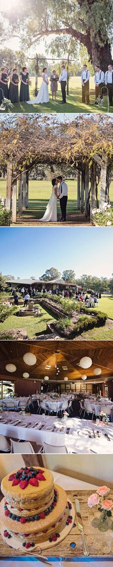 Eat Your Greens Function Centre is the perfect location to celebrate your wedding, as did Claire and Andrew in June 2015.