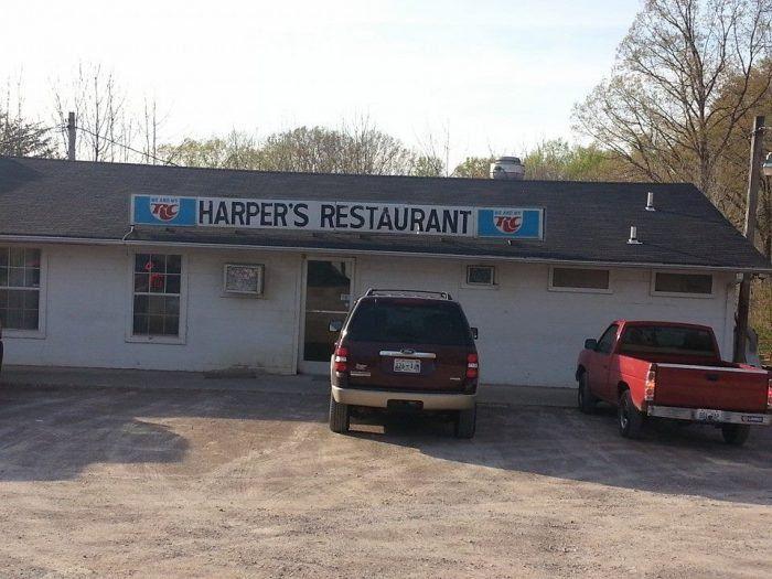 Restaurants In Kentucky