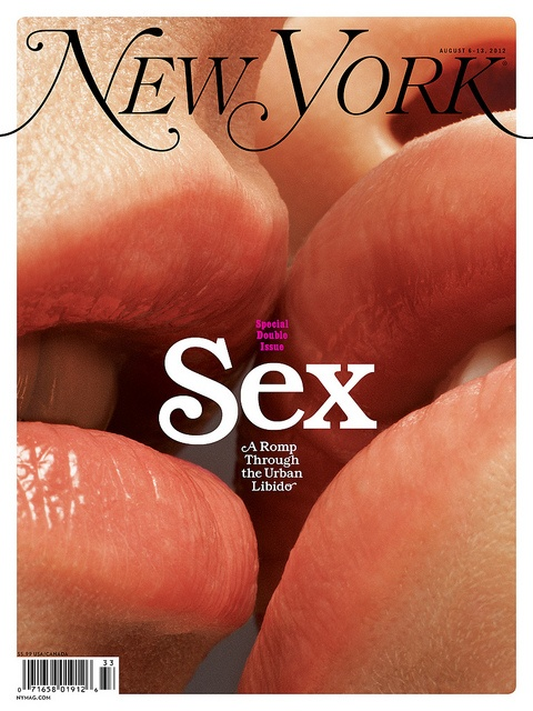 American Society of Magazine Editors - best magazine cover contest - New York - August 6-13, 2012