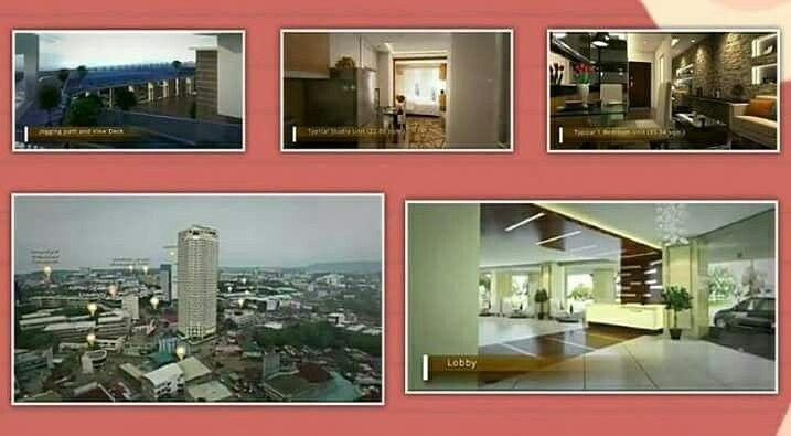 Vivaldi Residences Condo /The Tallest in Davao city & whole Mindanao !!!