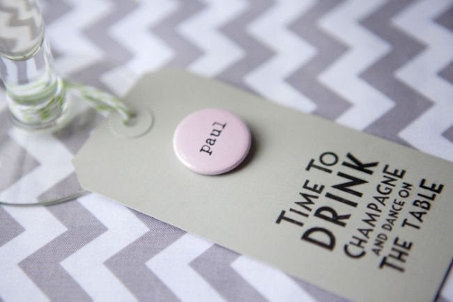 Do Us A Favour! Wedding favour ideas with a difference...