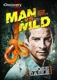 Man vs. Wild: Close Calls [DVD]