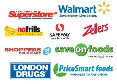 Couponing in Canada done for you!