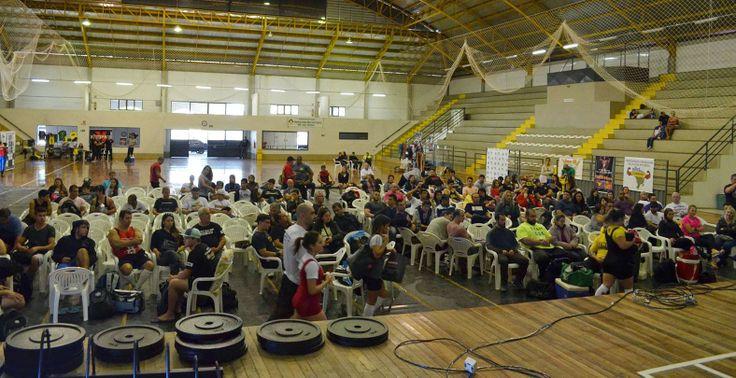 Rádio Web Mix Esporte&Som: Campeonato Gaúcho de Powerlifting foi atração em V...