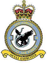 6 Squadron Crest
