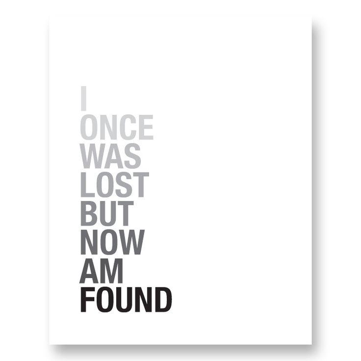 "Image of ""Found"" Digital Print"