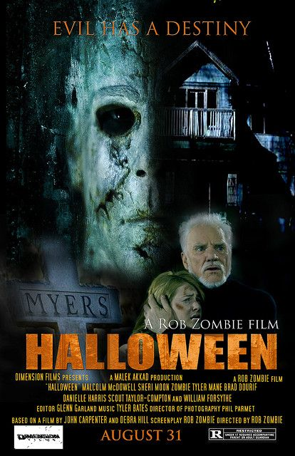 rob zombie halloween ii mask