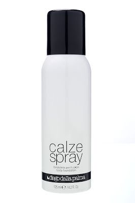 The WishList: Calze Spray