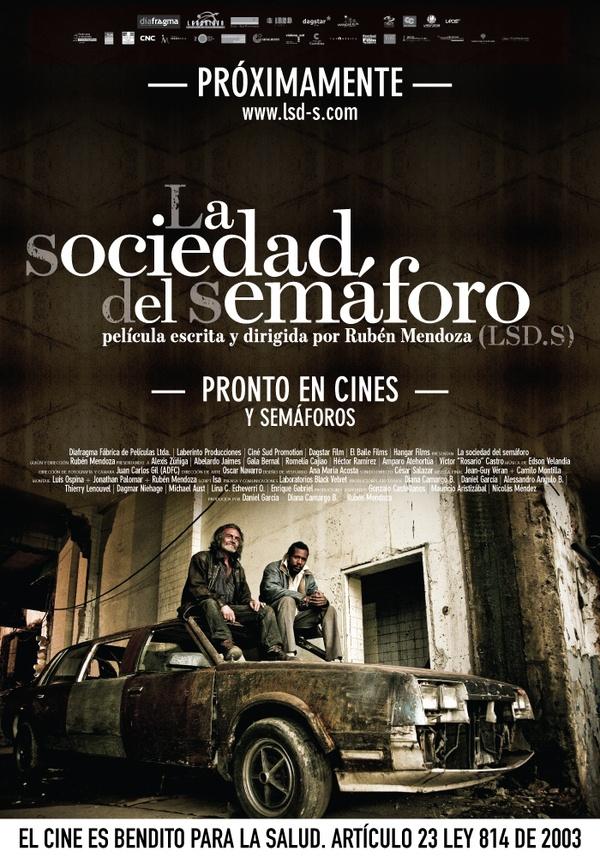 Stoplight Society, The (2010)