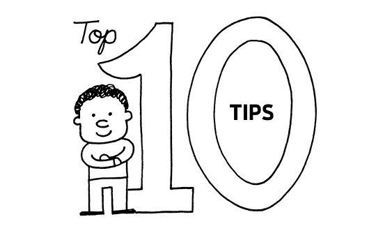 10 Tips on Resume ...
