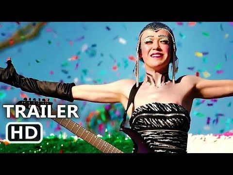 Poesia: FREAK SHOW Official Trailer (2018) Teen Comedy Movie HD