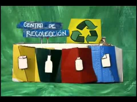 Reducir, Reutilizar y Reciclar.rv - YouTube