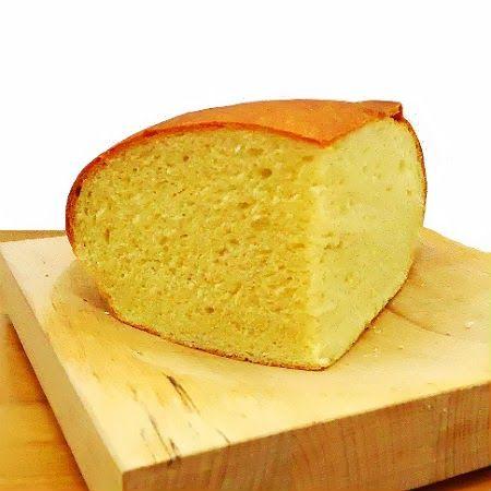 Uma mordida Perfeita: Português Pão Doce