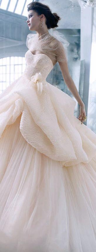 ❤︎ ~ My Daughter's Wedding ~ ❤︎ Lazaro (Weddings)