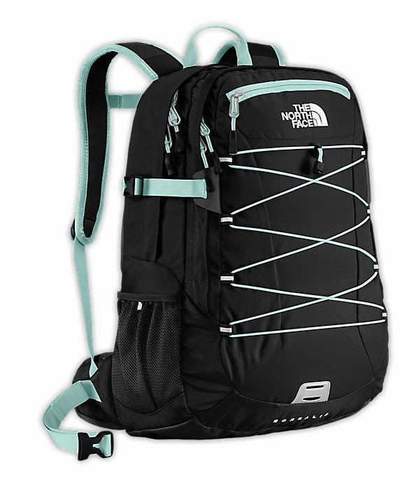 The Northface Borealis Backpack. Best Backpack under $100. Available in womens, unisex or mens style.  Great back to school backpack for college students or great travel or hiking backpack.  Get it here http://northfaceofficial.weebly.com