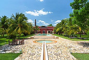 Hacienda Temozon Photos, Videos & Virtual Tours