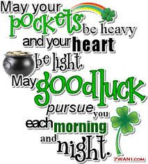 Image result for happy saint patrick's day