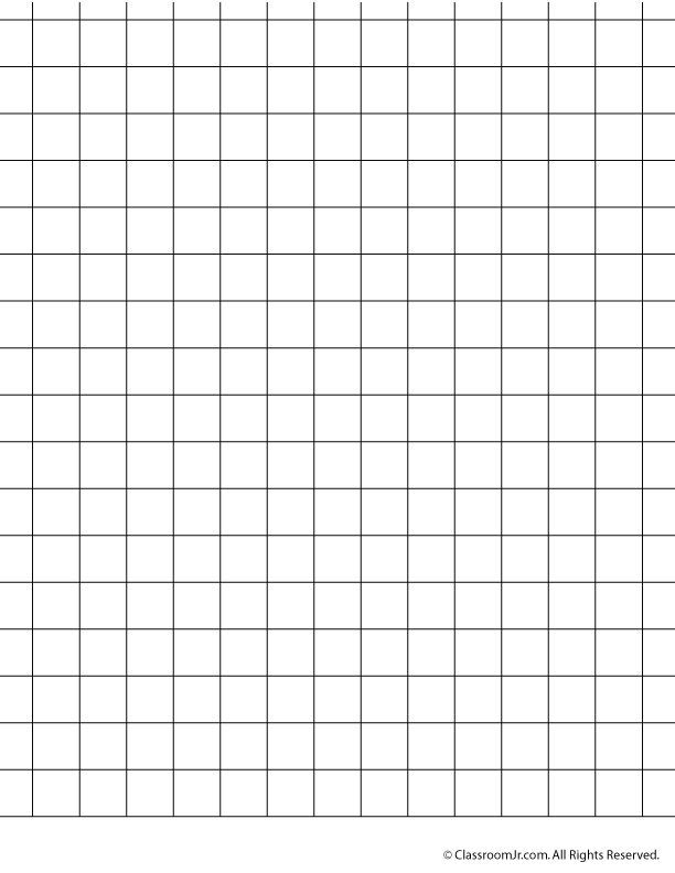 This is an image of Priceless 1 Cm Graph Paper Printable