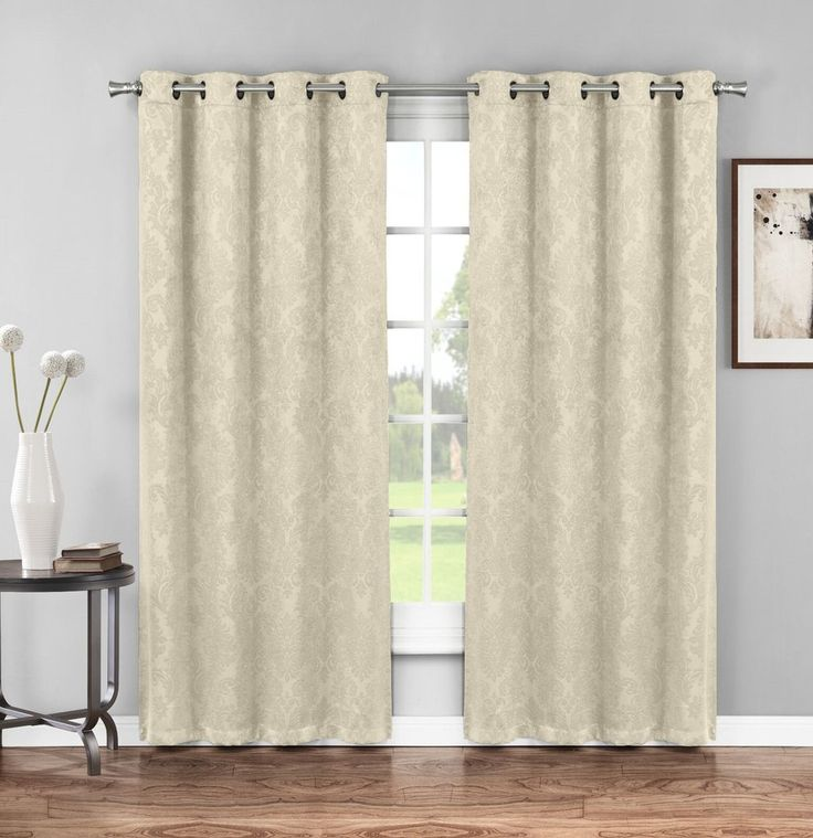 Construction Time Lined Curtains: 13 Best Thermal Blackout Curtains Images On Pinterest