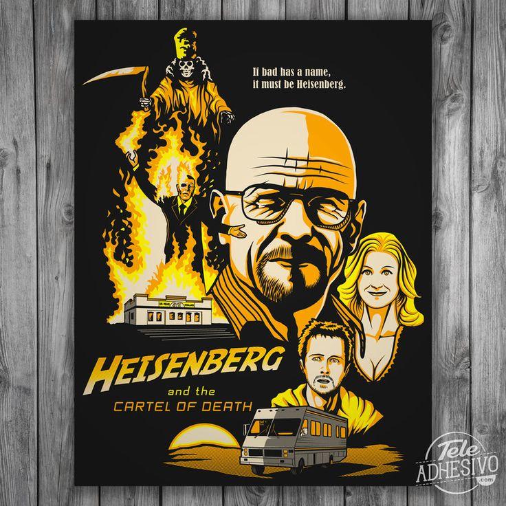 54 best posters adhesivos de vinilo images on pinterest - Posters de vinilo ...