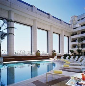 Hotel Palais de la Mediterranee, Nizza, Frankreich - 587 Gästebewertungen. Buchen Sie jetzt Ihr Hotel! - Booking.com
