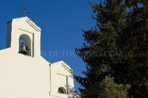 Iglesia de San Antonio Que ver en La Estación de El Espinar Turismo