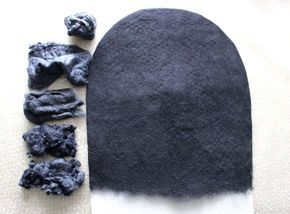 MK 3 разных шапки раскладка