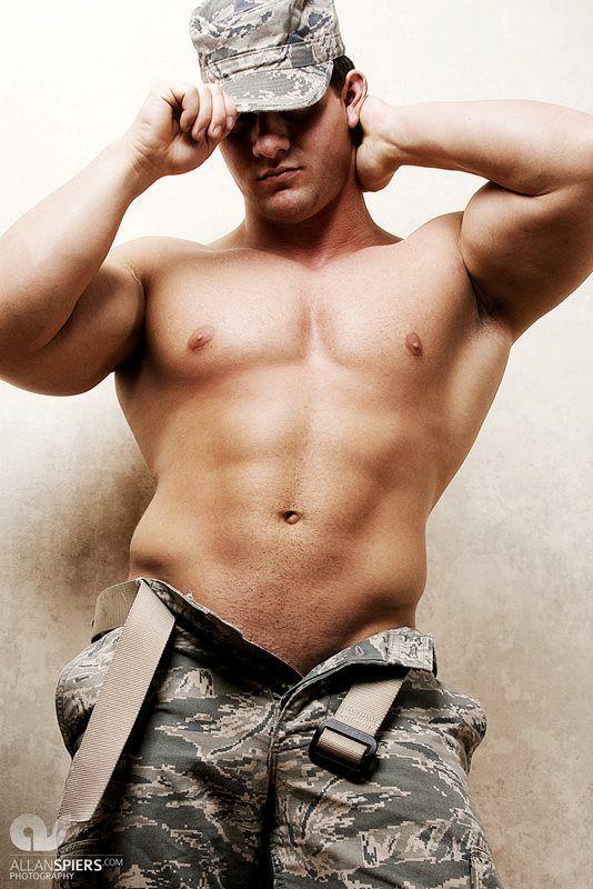 Todd morgan nude