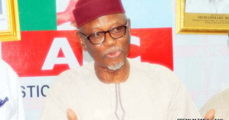 A member of the All Progressives Congress (APC) Timi Frank has appealed to President Muhammadu Buhari Vice President Yemi Osinbajo and National Assembly leadership to rescue the party from collapse.  Other party leaders Frank appealed to in a statement on Friday in Abuja included former Governor Bola Tinubu and former Vice President Atiku Abubakar.  He pleaded with the leaders and other stakeholders to urgently salvage the party.  Frank was reacting to the postponement of the partys National…