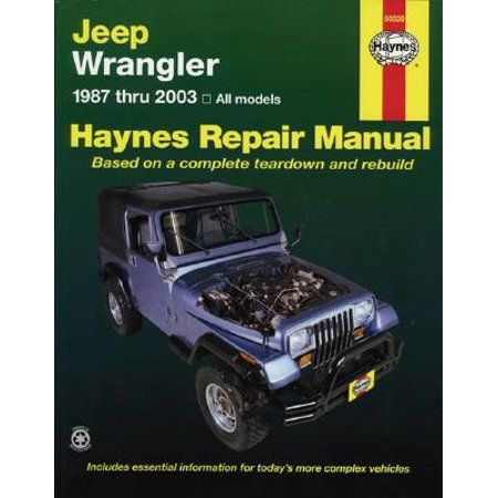 Auto Tires In 2020 Jeep Wrangler Repair Manuals Jeep