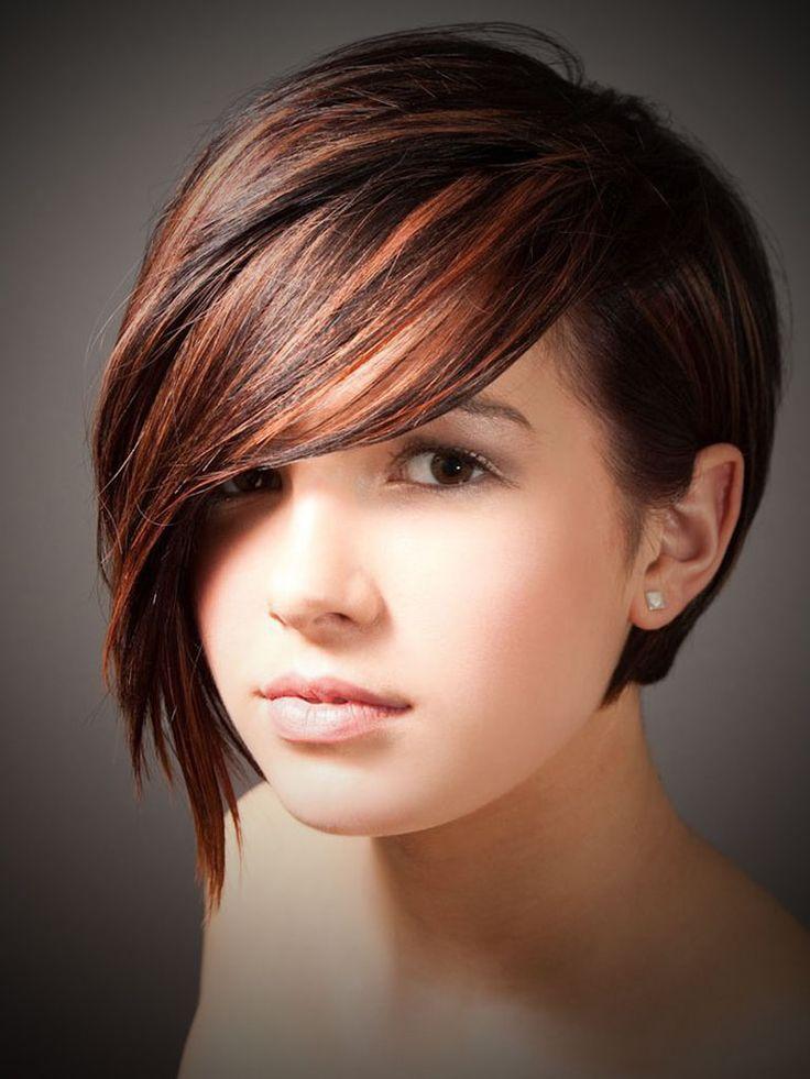 25+ Beautiful Teenage Girl Haircuts Ideas On Pinterest