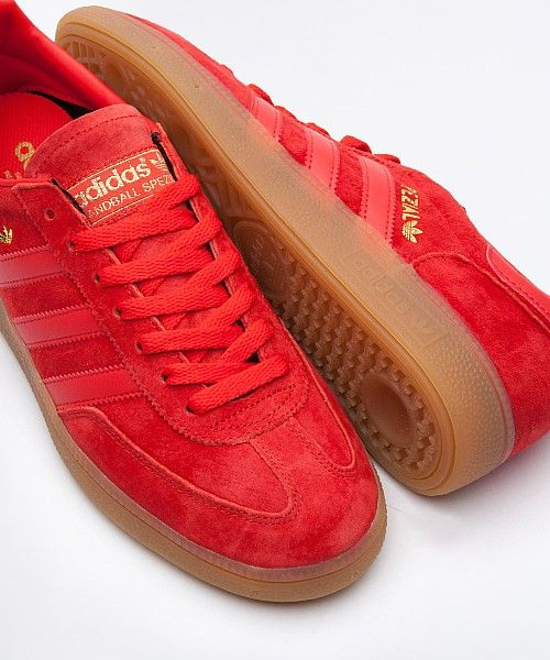 adidas Originals Spezial: Red