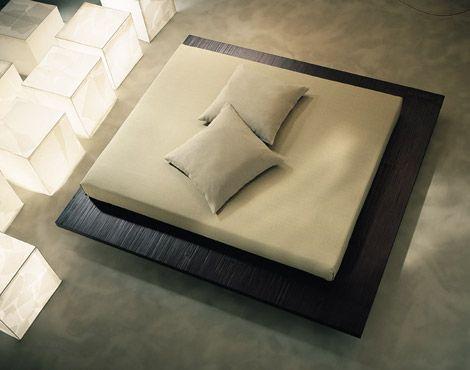Modern Platform Bed Frame Pictures