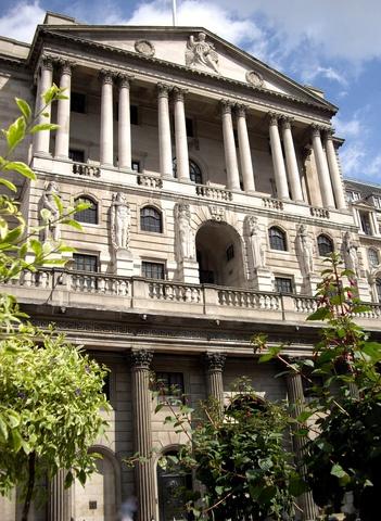 Bank of England Museum, London UK