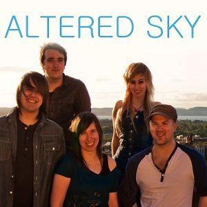 Altered Sky ~