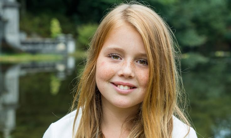 Her Royal Highness, Princess Alexia of the Netherlands, 11, is set to attend the Christelijk Gymnasium Sorghvliet in The Hague after the summer, according to the Government Information Services (RV…