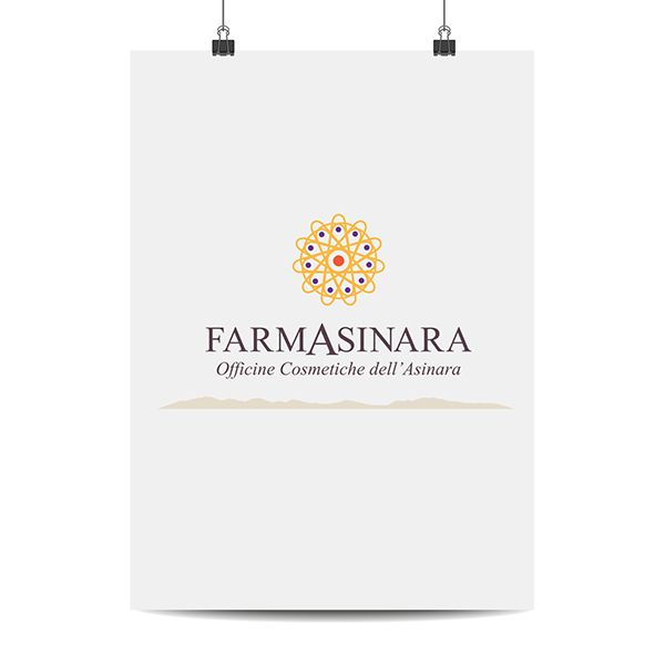 FarmAsinara on Behance