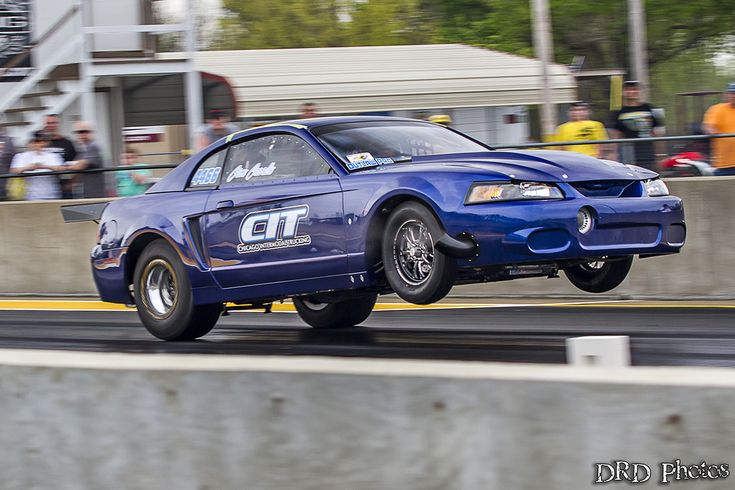 New Midwest Outlaw Racing Series Kicks Off This Weekend At Route 66 - Dragzine