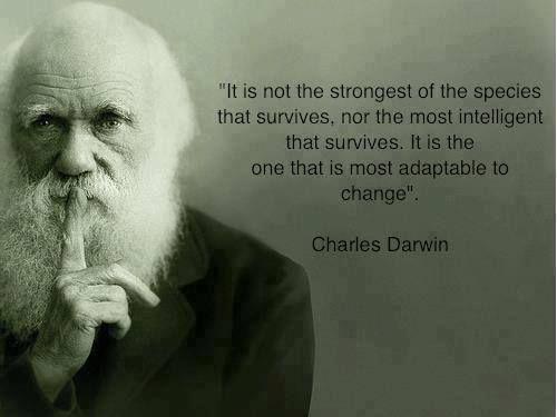 """Δεν επιβιώνει το πιο δυνατό είδος, ούτε το πιο έξυπνο. Επιβιώνει αυτό που προσαρμόζεται καλύτερα στις αλλαγές του περιβάλλοντος του.  - Charles Darwin  Προσαρμοστείτε στα δεδομένα του 21ου αιώνα. Μετατρέψτε τον υπολογιστή σας σε μηχανή παραγωγής χρήματος. Σύντομα θα γινετε οικονομικά ανεξάρτητοι Σταματείστε να πουλάτε """"φθηνά"""" το ακριβότερο και περιορισμένο αγαθό σας τον Χρόνο σας! http://olympicideanet.weebly.com/"""