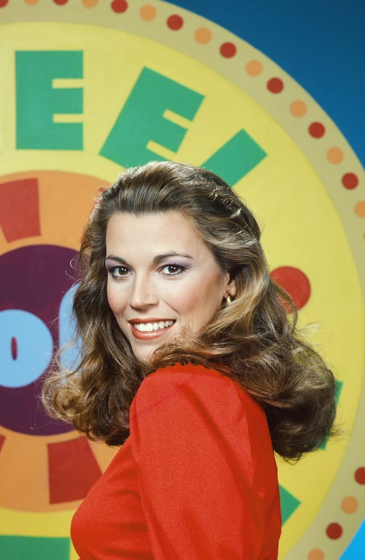 """EXCLUSIVE: Vanna White Opens Up About Finding Happiness After Heartbreak — """"I'm Finally Happy Just the Way Things Are"""""""