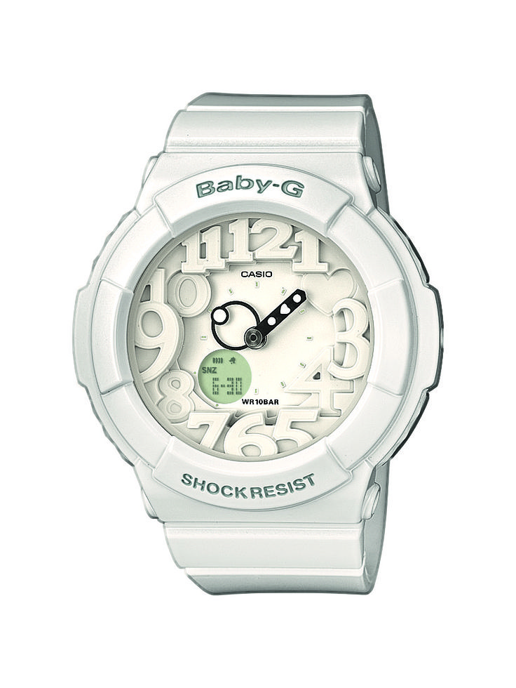 BGA-131-7BER - Fokozottan vízálló (úszás), kristályüveg, naptár, stopper, Yacht Timer funkció, LED világítás, 5 ébresztés, világidő. Javasolt fogyasztói ár: 33 990 Ft