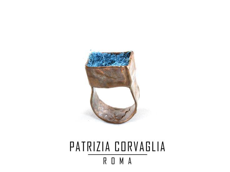 #sponge #lusso #eccellenza #anelli  #patriziacorvagliagioielli #viadeibanchinuovi45 #Roma http://www.patriziacorvaglia.it/